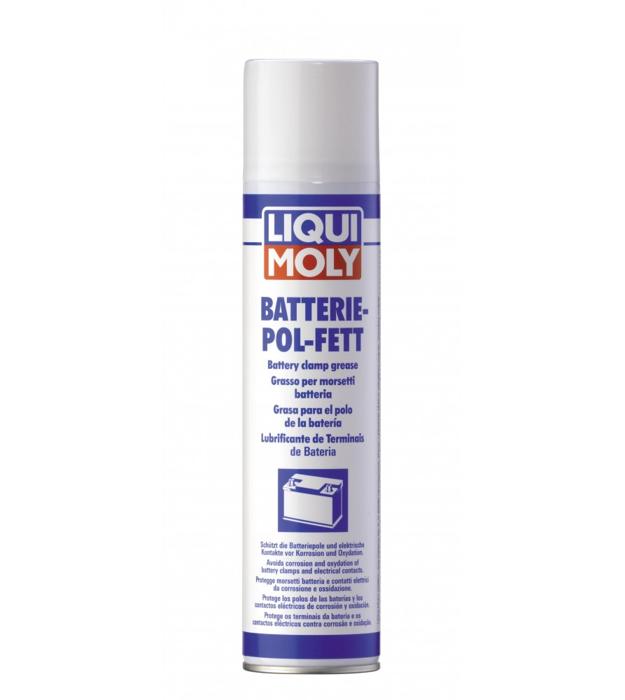 SPRAY LM-40 MULTISERVICIO 200 ML