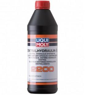 LUB. TOP TEC 4600 5W-30 5 LTR