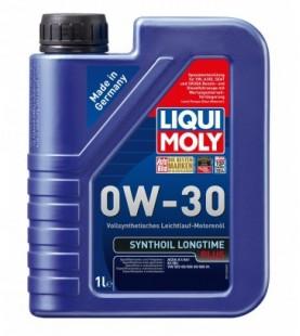 Aceite 100% sintético Energy 0 W-40 5l