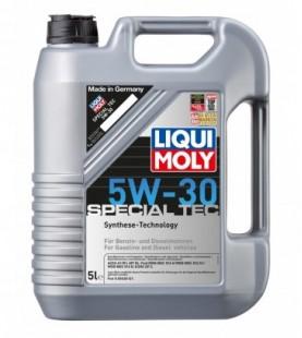Aceite 100% sintético Race Tech GT1 10 W-60 5l